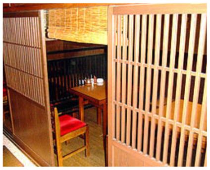 店内,福岡,祇園,ランチ
