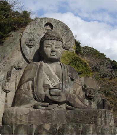 鋸山大仏,千葉県,登山,初心者