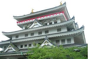 熱海城,トリックアート迷宮館,熱海,静岡