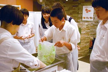 食品サンプル製作体験,元祖食品サンプル屋,
