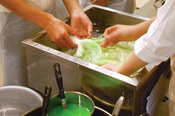 「食品サンプル製作体験」,元祖食品サンプル屋,