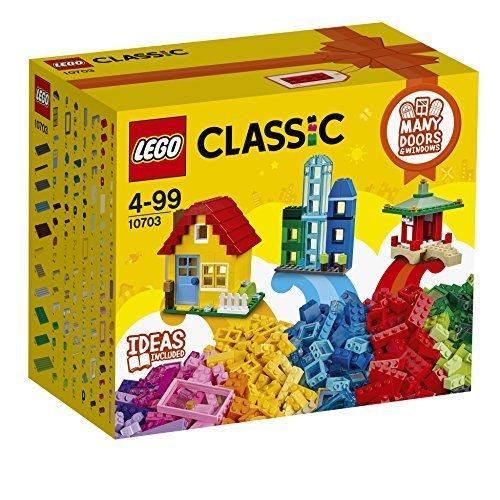 レゴ(LEGO)クラシック アイデアパーツ<建物セット> 10703,名古屋市,レゴランド,