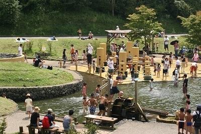 富士山こどもの国水の国,富士山,観光,おすすめ