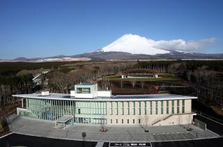 富士山樹空の森ビジターセンター,富士山,観光,おすすめ