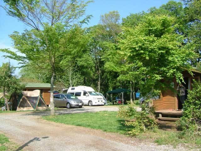 イレブンオートキャンプパークキャンプサイト,千葉,キャンプ場,