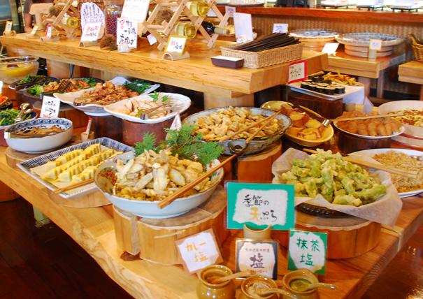 農場レストラン あんず畑から 福岡天神店,天神,ランチ,福岡