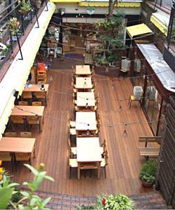 クレヨンハウスオーガニックレストラン広場,表参道,人気,レストラン