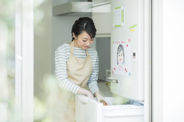 冷蔵庫主婦,お弁当,麺,