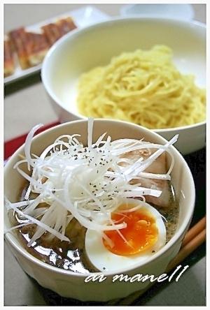 あつあつスープのつけ麺,お弁当,麺,