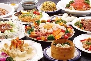 レストラン龍門,木更津,ランチ,ビュッフェ