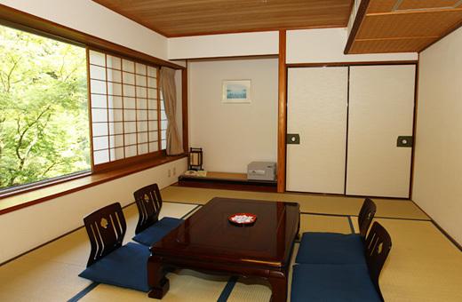 ホテル花月園,バリアフリー,箱根,旅館