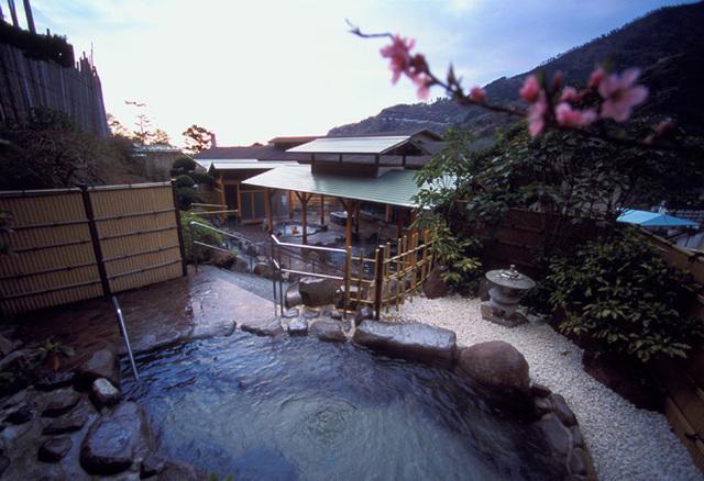 箱根の森おかだ 温泉,バリアフリー,箱根,旅館