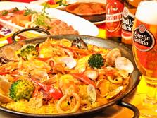 アリアッチ ラ チッタデッラ( ARIA.C LA CITTADELLA)の料理イメージ,ラゾーナ川崎,子連れ,ランチ