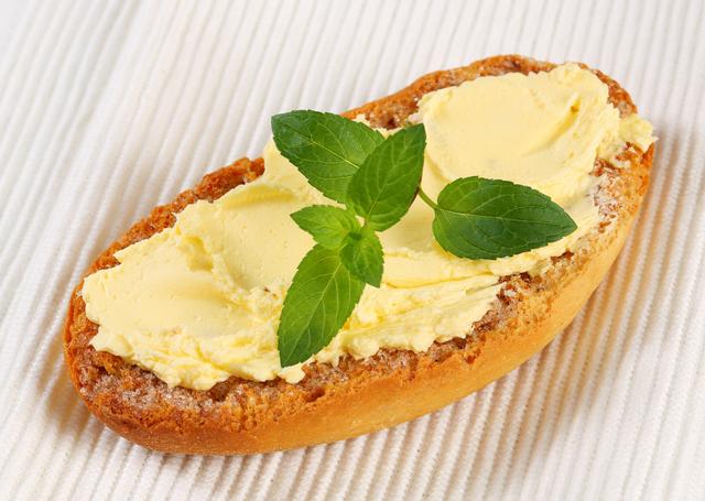 バターを塗ったパン,まかいの牧場,バーベキュー,