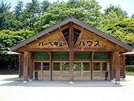 旭高原元気村バーベキューハウス,雨,バーベキュー,愛知県