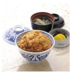 天丼,銀座,天ぷら,ランチ
