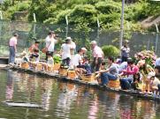 市ヶ谷フィッシュセンターつりぼり,東京,おすすめ,釣り堀