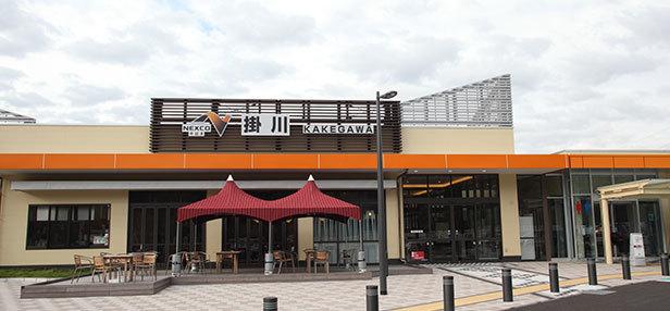 掛川PA,新東名高速道路,サービスエリア,おすすめ