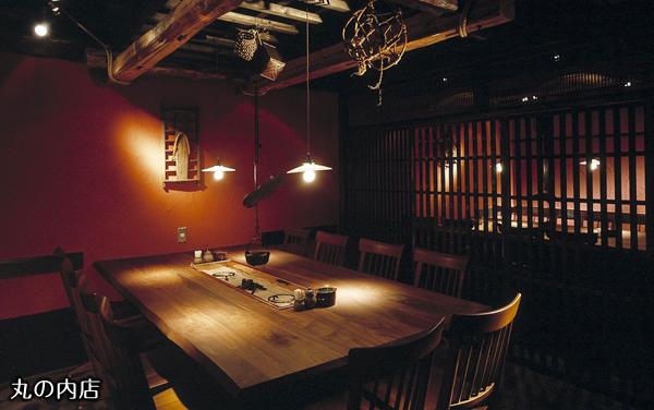 個室・炉端料理 かこいや 丸の内店,東京,子連れ,ランチ