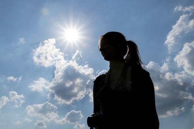紫外線と女性,妊娠,肌荒れ,ケア