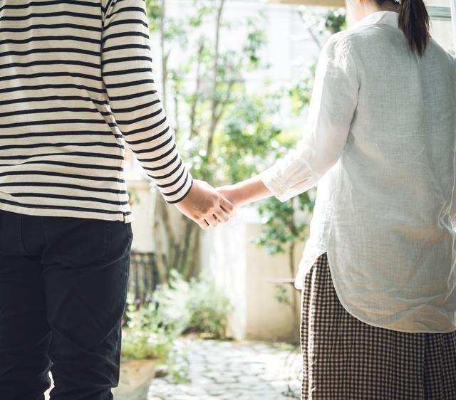 手をつなぐ夫婦,産み分け,方法,