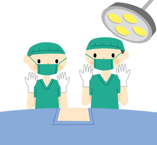 手術,産後,痔,