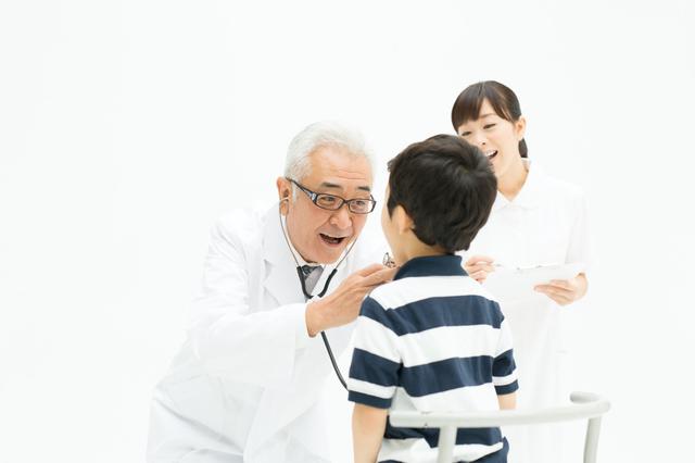 小児科,子供,風疹,