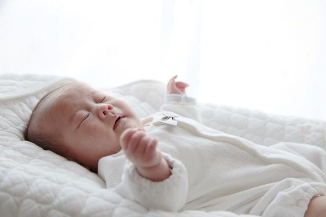くしゃみ,風疹,赤ちゃん,