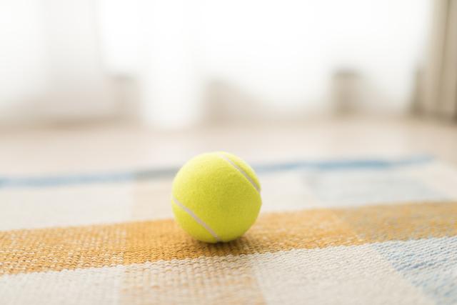 テニスボール,妊娠,9週,症状