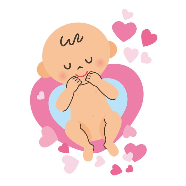 胎児のイメージ,胎内記憶,