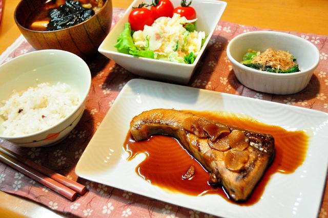 魚料理,妊娠中,食事,