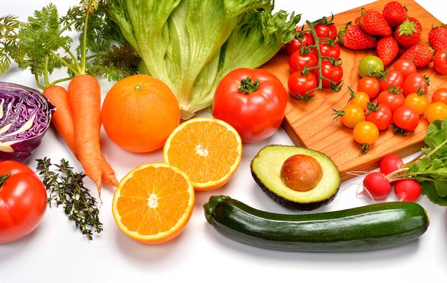 野菜やフルーツ,妊娠糖尿病,予防,