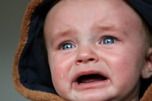 泣く赤ちゃん,赤ちゃん,しゃっくり,止め方