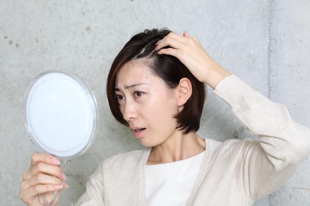 出産後 抜け毛 エストロゲン,産後,抜け毛,いつまで