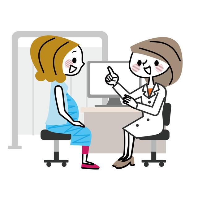 妊婦医師相談,出産,便,