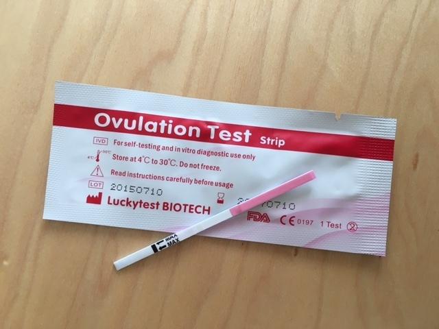 排卵検査薬,妊娠,高温期,