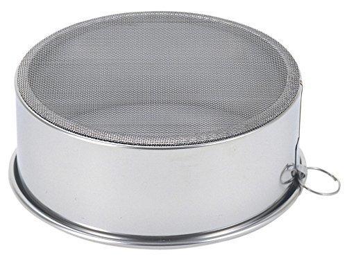 貝印 ステンレス 裏ごし ( 小 ) 12.5cm サビにくくお手入れしやすい Kai House Select DL-6266,離乳食,トマト,
