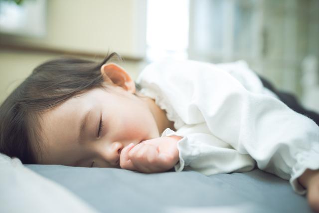 寝る子ども,寝かしつけ,コツ,
