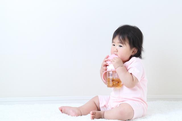 赤ちゃん 水分補給,熱中症,赤ちゃん,