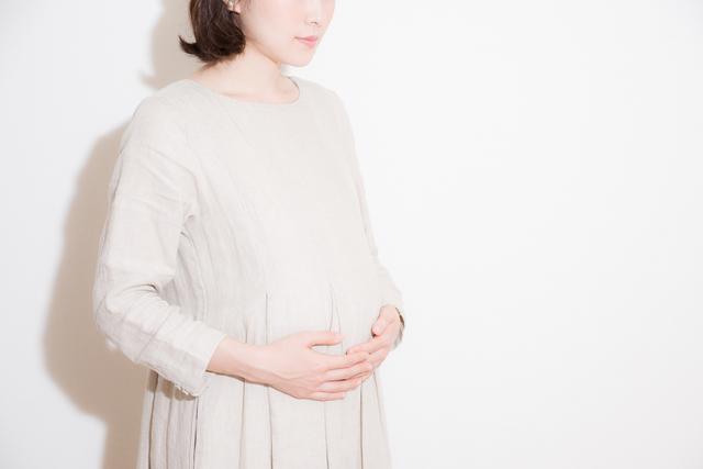 臨月近い女性,妊娠,不眠,