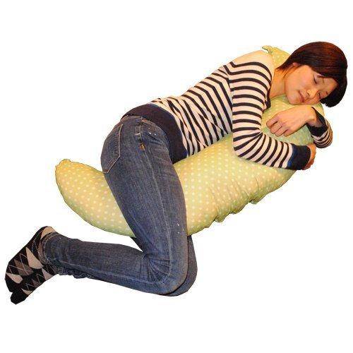 マルチに使える ベビー&ママクッション (ベージュ),妊娠中,眠い,