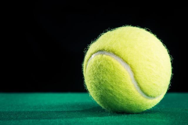 テニスボール,出産準備,100均,