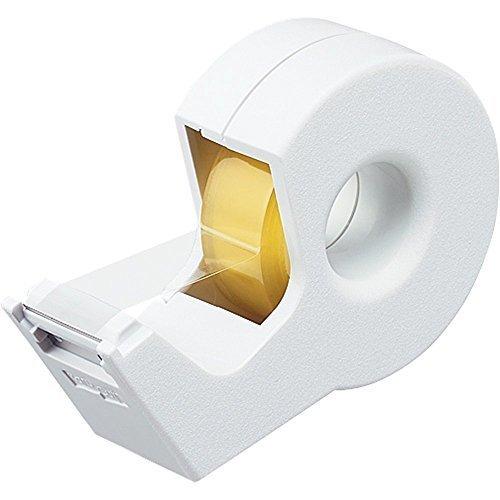 コクヨ テープカッター カルカット ハンディタイプ 小巻き 白 T-SM300W,小学生,文房具,おすすめ
