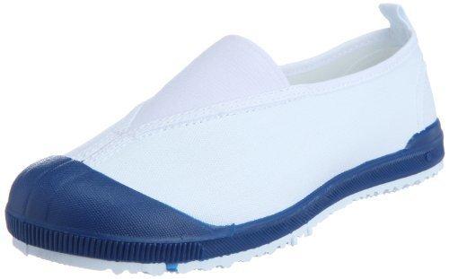 [アキレス] 上履き 日本製 校内履きEX2型(布) HRS 6200 K (コン/21),幼稚園,上履き,