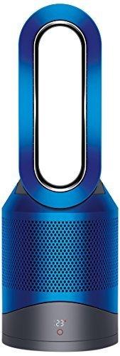 ダイソン 空気清浄機能付ファン Dyson Pure Hot + Cool Link アイアン/ブルー HP03IB,暖房器具,おすすめ,