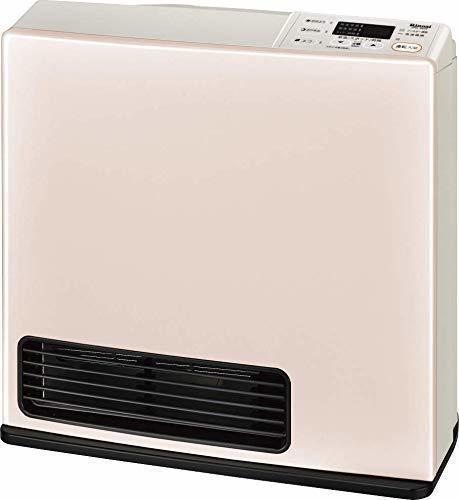 Rinnai SRC-364E-13A パステルローズ [ガスファンヒーター (都市ガス用/木造11畳・コンクリ15畳まで)],暖房器具,おすすめ,