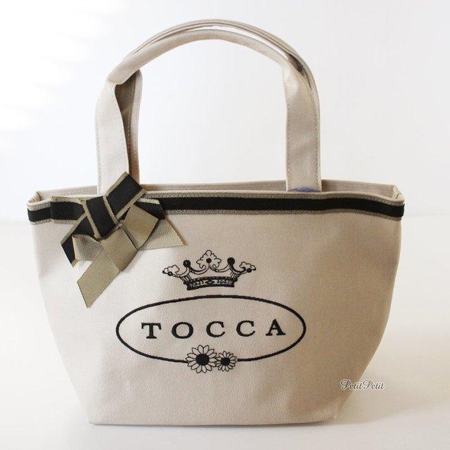 TOCCA(トッカ) ,ミニトートバッグ,人気,ブランド