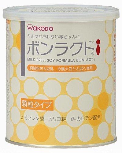 和光堂 ボンラクトI 360g,粉ミルク,おすすめ,