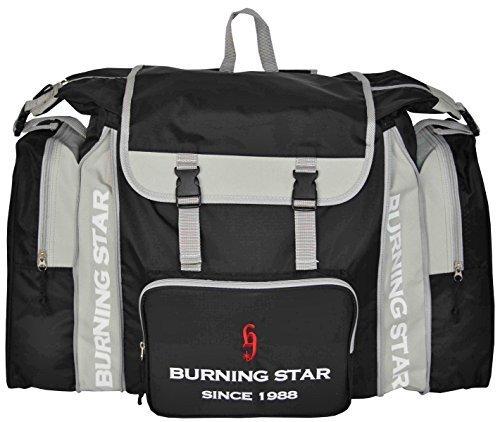 (バーニングスター)BURNING STAR サブリュック/bs-020-1/クロ,林間学校,リュック,