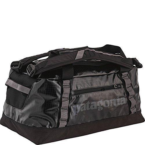 パタゴニア バッグ スーツケース Black Hole Duffel 45L Black [並行輸入品],林間学校,リュック,